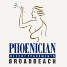 Phoenician resort apartments broadbeach
