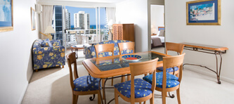 Broadbeach Apartments
