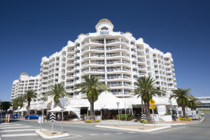 Mantra Phoenician - exterior _ streetfront