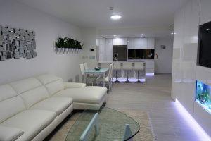 Phoenician Apartment
