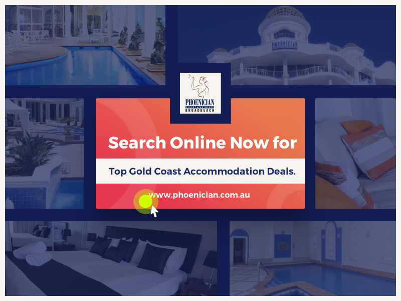 Search Online Now For Top Gold Coast Accommodation Deals