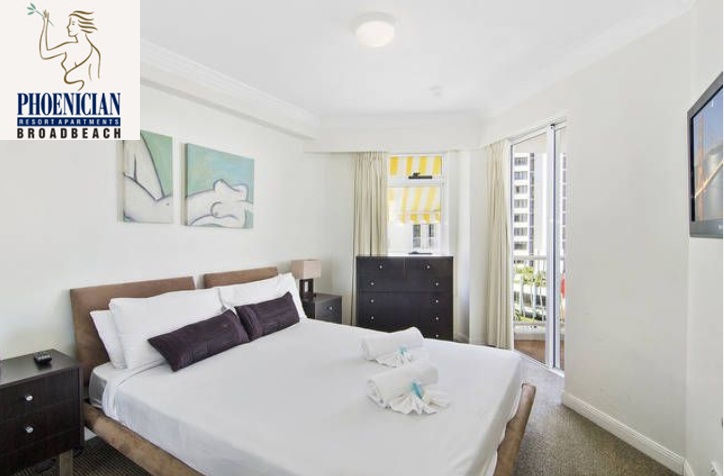 Discover the Sparkle of Accommodation Broadbeach