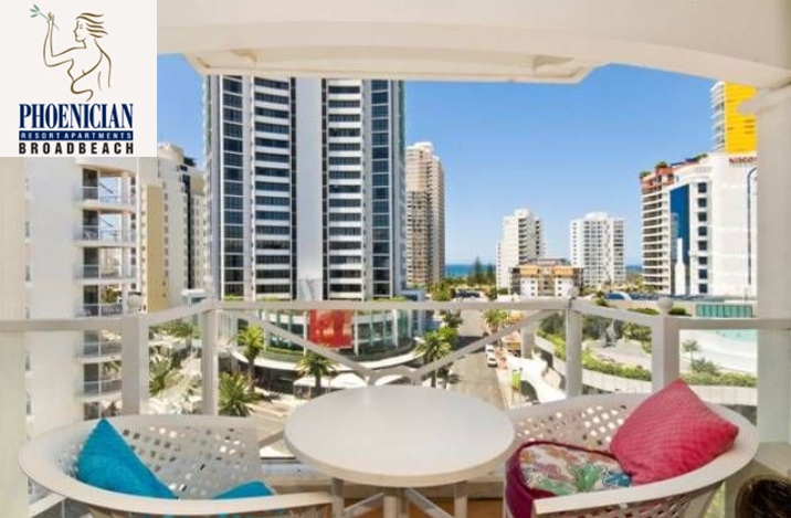 Smart Travellers Choose Gold Coast Luxury Resorts