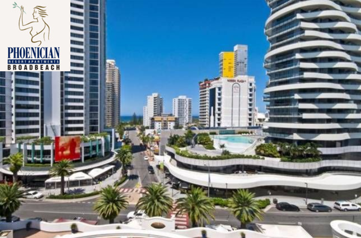 Travellers Choose Gold Coast Luxury Resorts